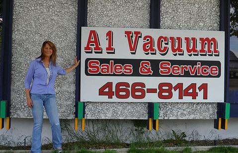 a-1-vaccum-sign