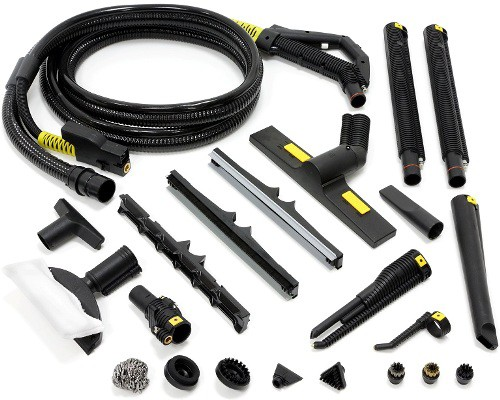 Vacuum Parts & Accessories SLC
